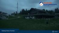 Archiv Foto Webcam Kasberg: Farrenau - Kinderschiarena 15:00