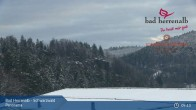 Archiv Foto Webcam Bad Herrenalb: Hotel Schwarzwald Panorama 03:00