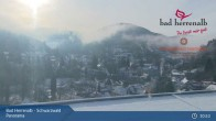 Archiv Foto Webcam Bad Herrenalb: Hotel Schwarzwald Panorama 05:00