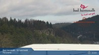Archiv Foto Webcam Bad Herrenalb: Hotel Schwarzwald Panorama 07:00