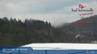 Archiv Foto Webcam Bad Herrenalb: Hotel Schwarzwald Panorama 09:00