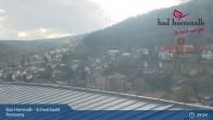 Archiv Foto Webcam Bad Herrenalb: Hotel Schwarzwald Panorama 03:00