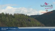 Archiv Foto Webcam Bad Herrenalb: Hotel Schwarzwald Panorama 05:00