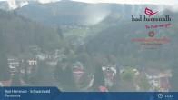 Archiv Foto Webcam Bad Herrenalb: Hotel Schwarzwald Panorama 07:00