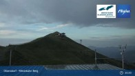 Archiv Foto Webcam Oberstdorf - Möserbahn Berg 23:00