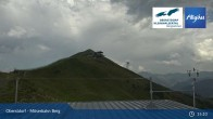 Archiv Foto Webcam Oberstdorf - Möserbahn Berg 09:00