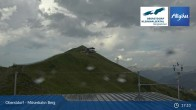Archiv Foto Webcam Oberstdorf - Möserbahn Berg 11:00