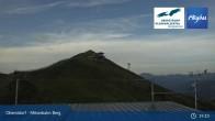 Archiv Foto Webcam Oberstdorf - Möserbahn Berg 13:00