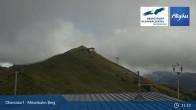Archiv Foto Webcam Oberstdorf - Möserbahn Berg 05:00