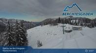 Archiv Foto Webcam Ramsau bei Berchtesgaden - Hochschwarzeck 23:00