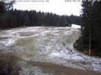 Archiv Foto Webcam Skizentrum Enzklösterle 02:00