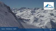 Archiv Foto Webcam Gipfelstation Kitzsteinhorn 10:00