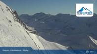 Archiv Foto Webcam Gipfelstation Kitzsteinhorn 16:00