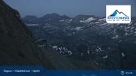 Archiv Foto Webcam Gipfelstation Kitzsteinhorn 23:00