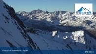 Archived image Webcam Top Station Kitzsteinhorn 03:00