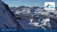Archived image Webcam Top Station Kitzsteinhorn 05:00
