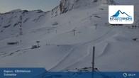 Archiv Foto Webcam Kitzsteinhorn Gletscher - Sonnenkar 23:00