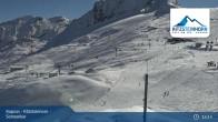 Archiv Foto Webcam Kitzsteinhorn Gletscher - Sonnenkar 07:00