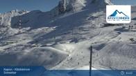 Archiv Foto Webcam Kitzsteinhorn Gletscher - Sonnenkar 09:00
