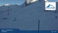 Archiv Foto Webcam Kitzsteinhorn Gletscher - Sonnenkar 11:00