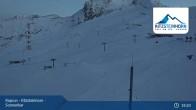 Archiv Foto Webcam Kitzsteinhorn Gletscher - Sonnenkar 13:00