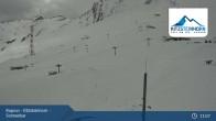 Archiv Foto Webcam Kitzsteinhorn Gletscher - Sonnenkar 05:00