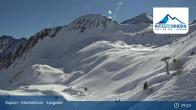 Archiv Foto Webcam Langwiedboden am Kitzsteinhorn 08:00