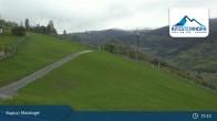 Archiv Foto Webcam Maiskogel - Kaprun 13:00