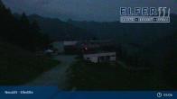 Archiv Foto Webcam Bergstation Panoramabahn Elfer (1790m) 23:00
