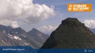 Archiv Foto Webcam Daunjochbahn, Stubaier Gletscher 05:00