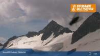 Archiv Foto Webcam Daunjochbahn, Stubaier Gletscher 07:00