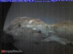 Archiv Foto Webcam Gletscherrestaurant SonnAlpin 00:00