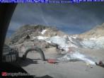 Archiv Foto Webcam Gletscherrestaurant SonnAlpin 04:00