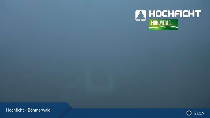 Webcam Hochficht