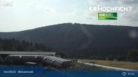 Archiv Foto Webcam Skigebiet Hochficht 14:00