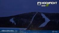 Archiv Foto Webcam Skigebiet Hochficht 06:00