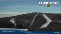 Archiv Foto Webcam Skigebiet Hochficht 08:00