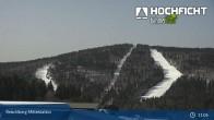 Archiv Foto Webcam Skigebiet Hochficht 05:00