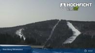 Archiv Foto Webcam Skigebiet Hochficht 07:00