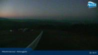 Archiv Foto Webcam Bergstation Almberglift 06:00
