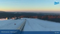 Archiv Foto Webcam Bergstation Almberglift 04:00