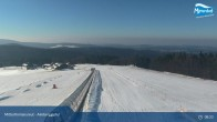 Archiv Foto Webcam Bergstation Almberglift 07:00
