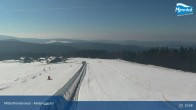Archiv Foto Webcam Bergstation Almberglift 09:00
