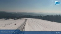 Archiv Foto Webcam Bergstation Almberglift 13:00