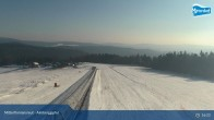 Archiv Foto Webcam Bergstation Almberglift 15:00