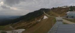 Archiv Foto Webcam Bergstation Arber-Gondelbahn 00:00