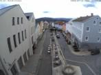 Archiv Foto Webcam Marktplatz Waldkirchen 04:00