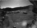 Archiv Foto Webcam Hohenbogenbahn Talstation 18:00