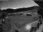 Archiv Foto Webcam Hohenbogenbahn Talstation 20:00
