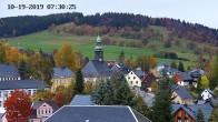 Archiv Foto Webcam Sehmatal-Neudorf: Ortskern 02:00
